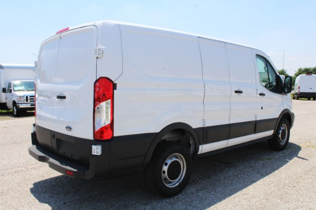 2018 Transit 250 Low Roof 4x2,  Empty Cargo Van #CF8135 - photo 3