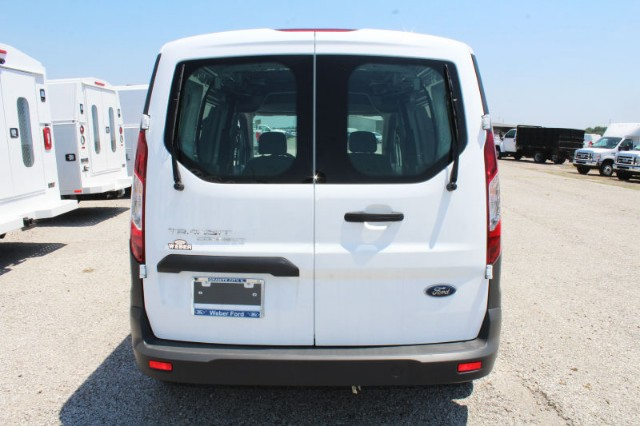 2018 Transit Connect 4x2,  Empty Cargo Van #CF8148 - photo 4