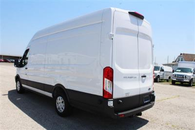2018 Transit 350 High Roof 4x2,  Empty Cargo Van #CF8152 - photo 3