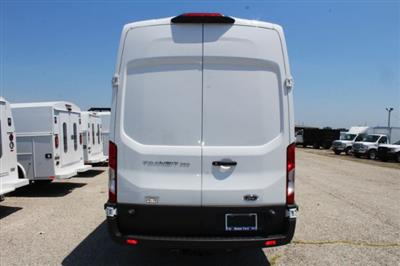 2018 Transit 350 High Roof 4x2,  Empty Cargo Van #CF8152 - photo 4