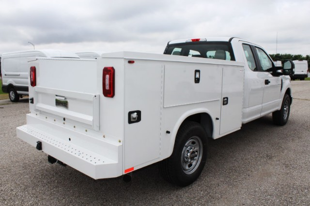 2018 F-250 Super Cab 4x2,  Knapheide Service Body #CF8198 - photo 2