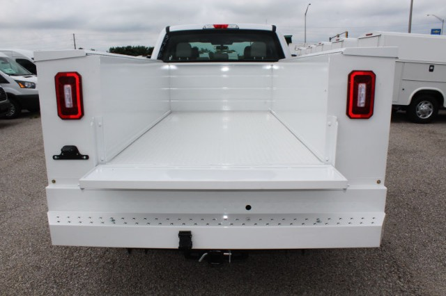 2018 F-250 Super Cab 4x2,  Knapheide Service Body #CF8198 - photo 3