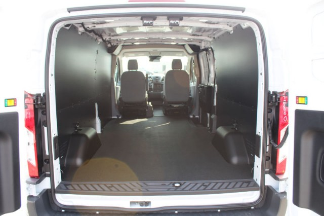 2018 Transit 250 Low Roof 4x2,  Empty Cargo Van #CF8199 - photo 2