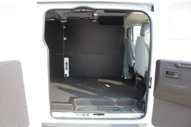 2018 Transit 250 Low Roof 4x2,  Empty Cargo Van #CF8199 - photo 5