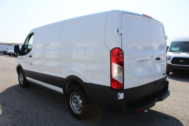2018 Transit 150 Low Roof 4x2,  Empty Cargo Van #CF8211 - photo 3