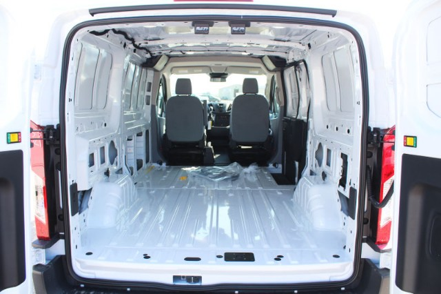 2018 Transit 150 Low Roof 4x2,  Empty Cargo Van #CF8211 - photo 2