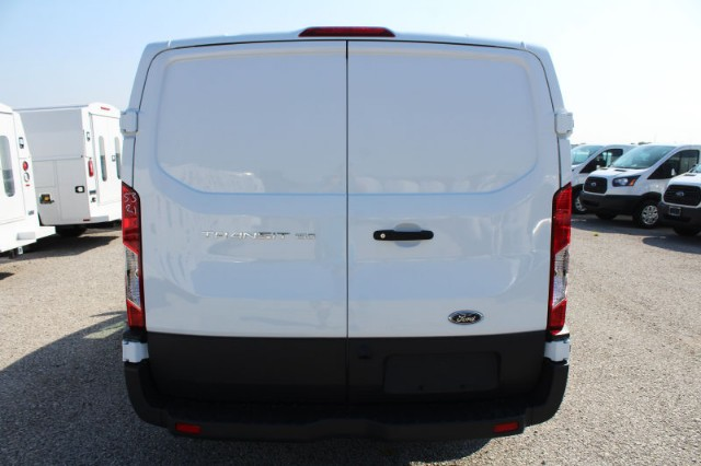 2018 Transit 150 Low Roof 4x2,  Empty Cargo Van #CF8211 - photo 4