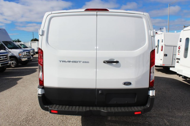 2018 Transit 250 Low Roof 4x2,  Empty Cargo Van #CF8212 - photo 4