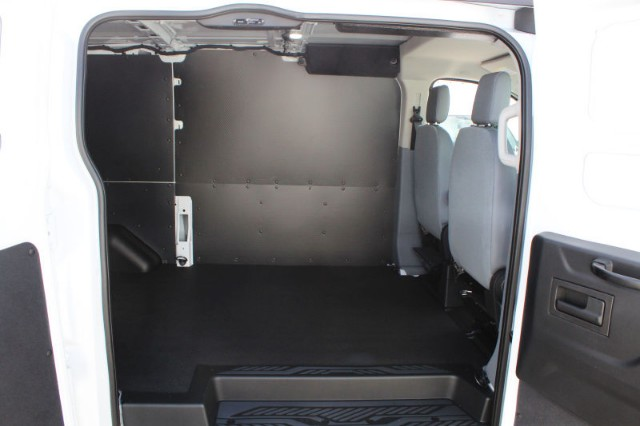 2018 Transit 250 Low Roof 4x2,  Empty Cargo Van #CF8212 - photo 5