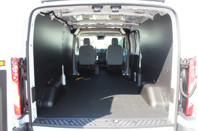 2018 Transit 250 Low Roof 4x2,  Empty Cargo Van #CF8213 - photo 2