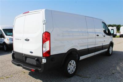 2018 Transit 250 Low Roof 4x2,  Empty Cargo Van #CF8213 - photo 3