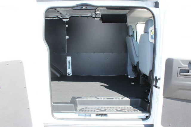 2018 Transit 350 Low Roof 4x2,  Empty Cargo Van #CF8232 - photo 5