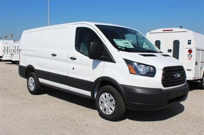 2018 Transit 350 Low Roof 4x2,  Empty Cargo Van #CF8232 - photo 1