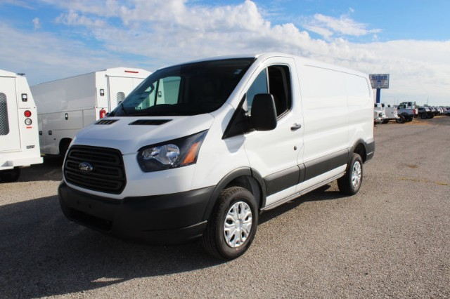 2018 Transit 350 Low Roof 4x2,  Empty Cargo Van #CF8240 - photo 1