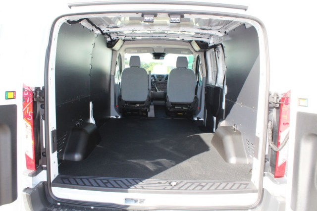 2018 Transit 350 Low Roof 4x2,  Empty Cargo Van #CF8240 - photo 2