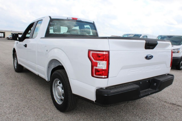2018 F-150 Super Cab 4x2,  Pickup #CF8249 - photo 2