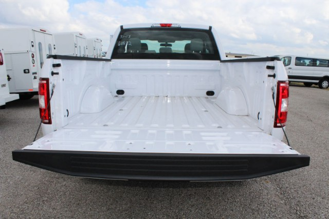 2018 F-150 Super Cab 4x2,  Pickup #CF8249 - photo 4