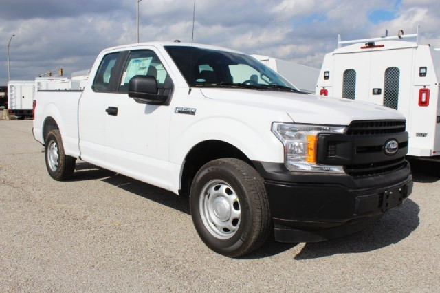 2018 F-150 Super Cab 4x2,  Pickup #CF8250 - photo 1