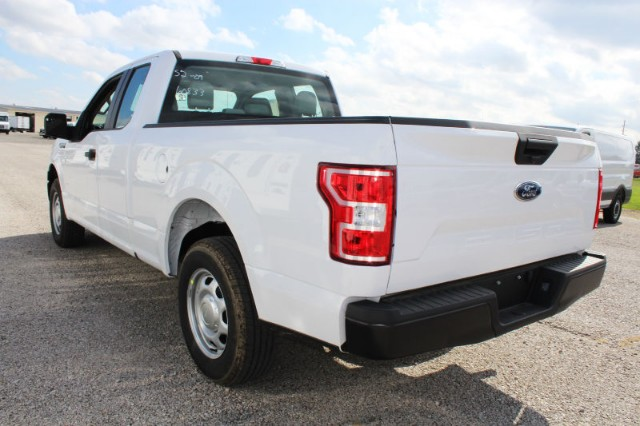 2018 F-150 Super Cab 4x2,  Pickup #CF8250 - photo 2