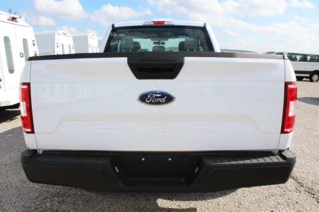 2018 F-150 Super Cab 4x2,  Pickup #CF8250 - photo 5