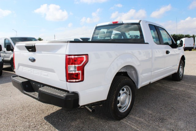 2018 F-150 Super Cab 4x2,  Pickup #CF8251 - photo 2