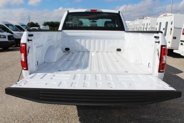 2018 F-150 Super Cab 4x2,  Pickup #CF8251 - photo 4