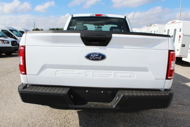 2018 F-150 Super Cab 4x2,  Pickup #CF8251 - photo 5