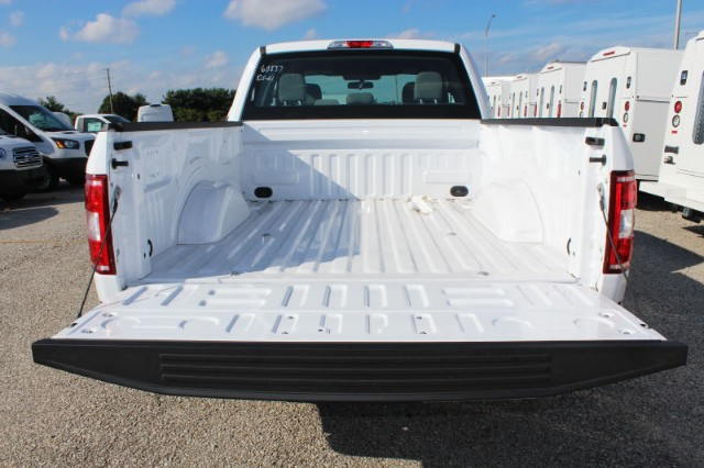 2018 F-150 Super Cab 4x2,  Pickup #CF8252 - photo 3