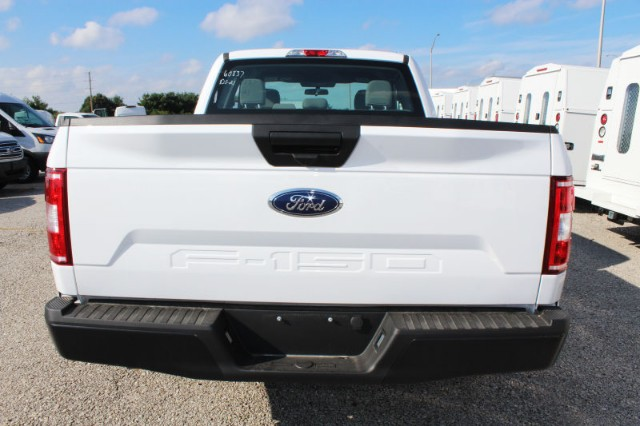 2018 F-150 Super Cab 4x2,  Pickup #CF8252 - photo 4