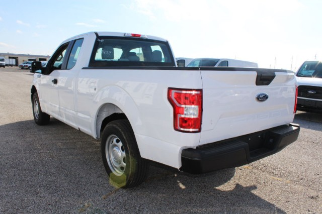 2018 F-150 Super Cab 4x2,  Pickup #CF8253 - photo 2