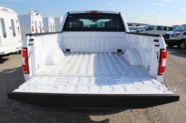 2018 F-150 Super Cab 4x2,  Pickup #CF8253 - photo 3