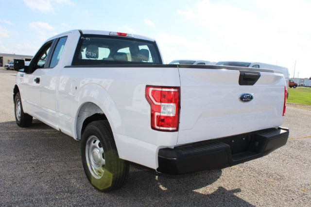 2018 F-150 Super Cab 4x2,  Pickup #CF8254 - photo 2