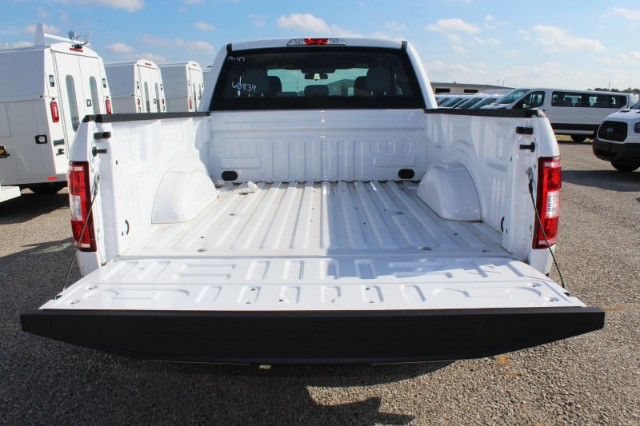 2018 F-150 Super Cab 4x2,  Pickup #CF8254 - photo 5