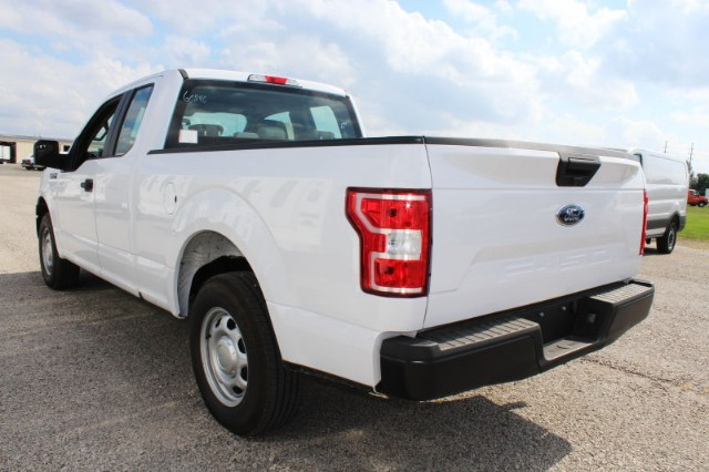 2018 F-150 Super Cab 4x2,  Pickup #CF8256 - photo 2
