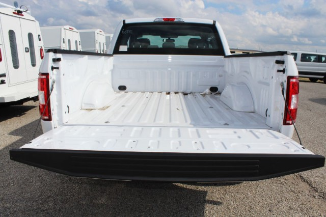 2018 F-150 Super Cab 4x2,  Pickup #CF8256 - photo 4