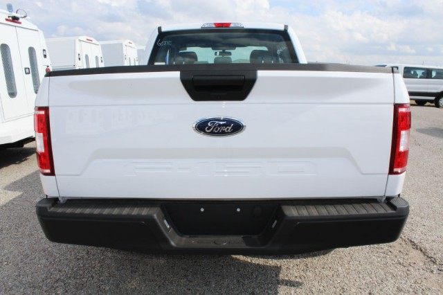 2018 F-150 Super Cab 4x2,  Pickup #CF8256 - photo 5