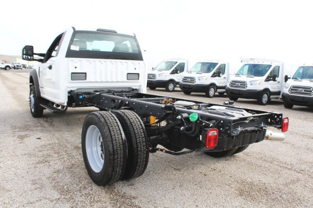 2019 F-450 Regular Cab DRW 4x2,  Cab Chassis #CF8257 - photo 2