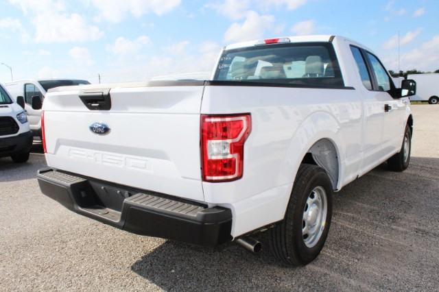 2018 F-150 Super Cab 4x2,  Pickup #CF8259 - photo 2