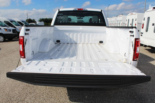 2018 F-150 Super Cab 4x2,  Pickup #CF8259 - photo 4
