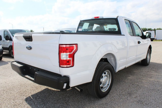 2018 F-150 Super Cab 4x2,  Pickup #CF8260 - photo 2