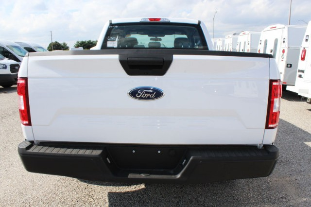 2018 F-150 Super Cab 4x2,  Pickup #CF8260 - photo 5