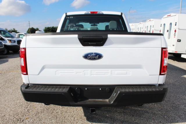 2018 F-150 SuperCrew Cab 4x2,  Pickup #CF8261 - photo 4