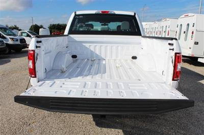 2018 F-150 SuperCrew Cab 4x2,  Pickup #CF8261 - photo 3