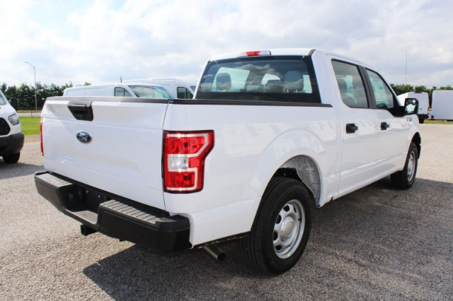 2018 F-150 SuperCrew Cab 4x2,  Pickup #CF8262 - photo 2