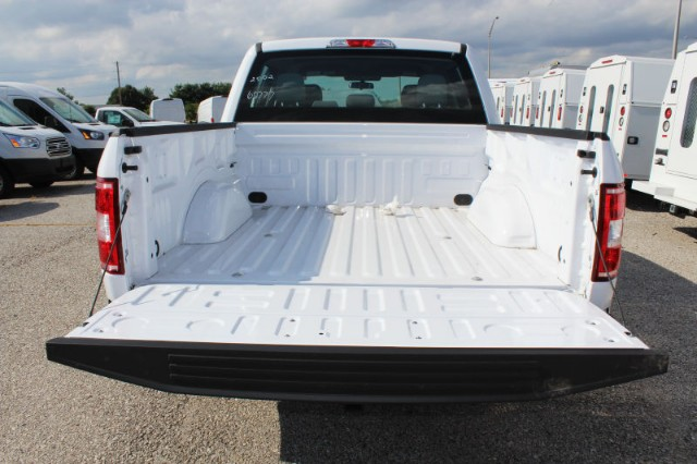 2018 F-150 SuperCrew Cab 4x2,  Pickup #CF8262 - photo 4