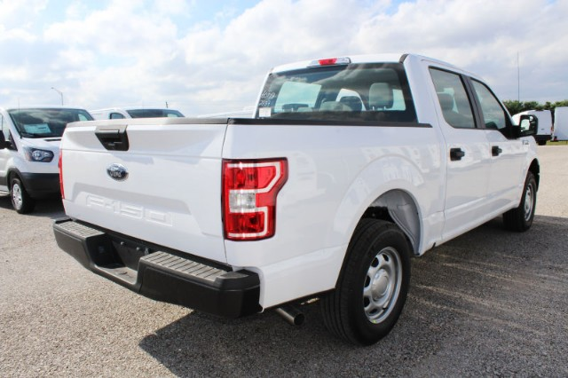 2018 F-150 SuperCrew Cab 4x2,  Pickup #CF8263 - photo 2