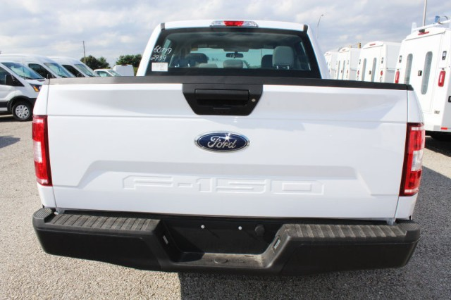 2018 F-150 SuperCrew Cab 4x2,  Pickup #CF8263 - photo 5