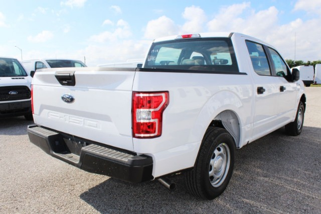 2018 F-150 SuperCrew Cab 4x2,  Pickup #CF8264 - photo 2