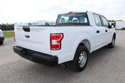 2018 F-150 SuperCrew Cab 4x2,  Pickup #CF8266 - photo 2
