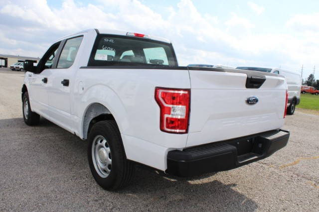 2018 F-150 SuperCrew Cab 4x2,  Pickup #CF8268 - photo 2